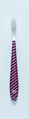 Mc05 - M Stripe-Pink